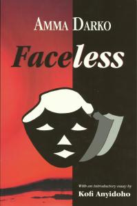 FACELESS by Amma Darko